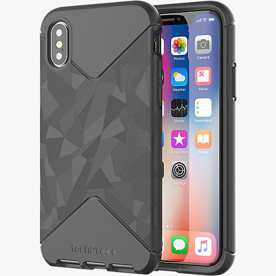Evo Tactical Case for iPhone X