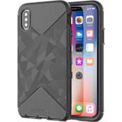 Evo Tactical Case for iPhone X - Black