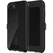 Evo Wallet Active Edition Case for iPhone 7 - Smokey/Black