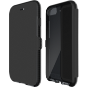 Evo Wallet Case for iPhone 7 - Black