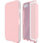 Evo Wallet Case for iPhone 7 - Light Rose