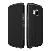 Evo Wallet for HTC One M9 - Black