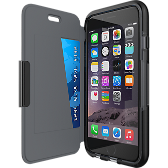 iphone 6 verizon wireless tech21 evo wallet for iphone 6 6s verizon wireless 15108