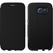 Evo Wallet for Samsung Galaxy S 6 - Black