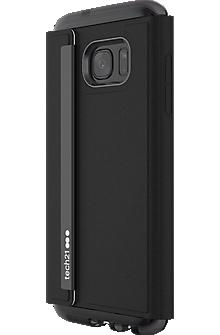 super popular ad6f4 49a9c Tech 21 Evo Wallet for Samsung Galaxy S7 Edge   Verizon Wireless