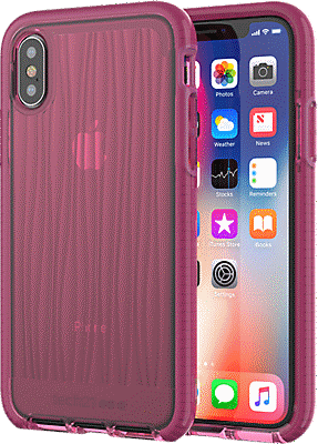 sneakers for cheap 214eb bf1c7 Evo Wave Case for iPhone XS/X
