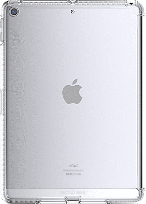 check out b1335 30823 Impact Clear Case for iPad 9.7