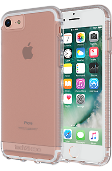 buy online 121fc 9d489 Impact Clear Case for iPhone 7