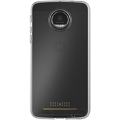 Impact Clear Case for Moto Z Force Droid - Clear