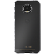 Impact Clear Case for Moto Z Droid - Clear
