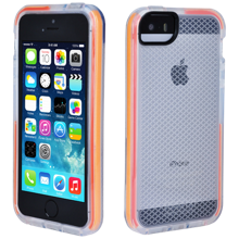Impact Shell, Check, Clear for iPhone 5/5s