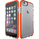 Tech21 Impactology Classic Check for iPhone 6/6s - Clear