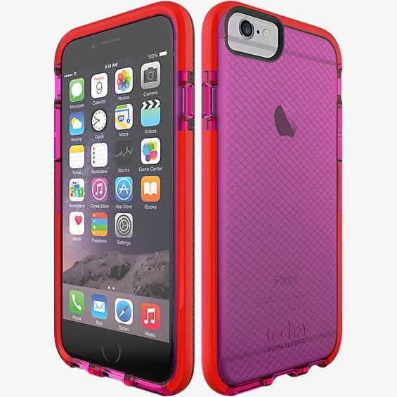 Impactology Classic Check for iPhone 6/6s