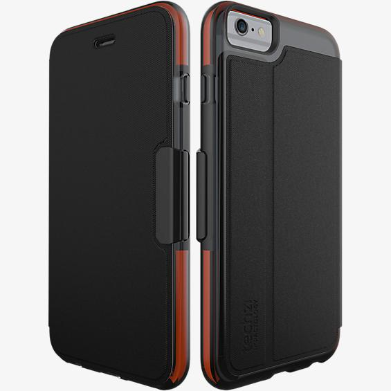Impactology Classic Frame Wallet for iPhone 6/6s Plus