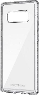 buy popular 27dda db1a9 Pure Clear Case for Galaxy Note8