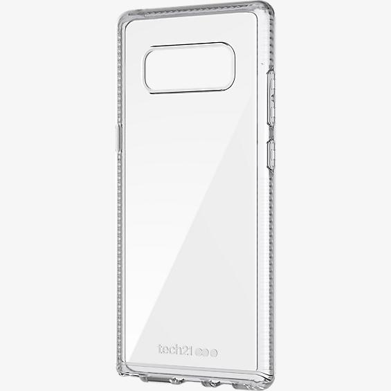 Pure Clear Case for Galaxy Note8