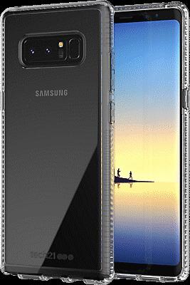the latest 669e9 de434 Evo Check Case for Galaxy Note8