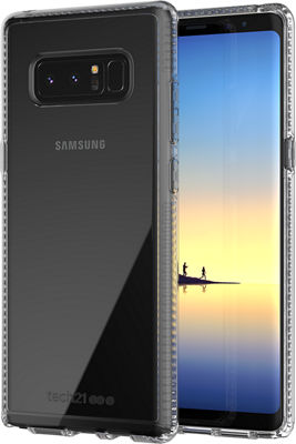Tech21 Evo Check Case for Galaxy Note8
