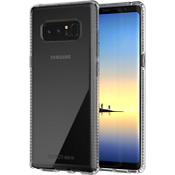 Evo Check Case for Galaxy Note8 - Smokey/Black