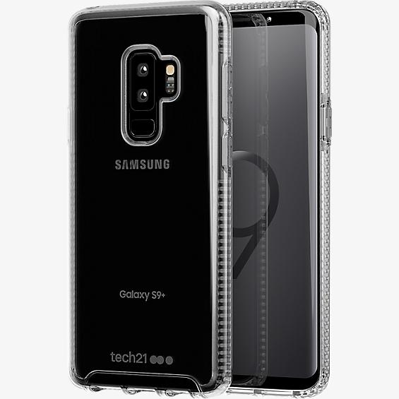 Pure Clear Case for Galaxy S9+