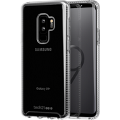 Pure Clear Case for Galaxy S9+ - Clear