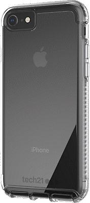super popular a2e28 7237d Pure Clear for iPhone 8
