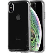 Pure Clear Case for iPhone XS/X - Clear