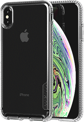 iphone xs max phone cases clear