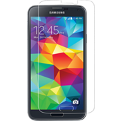 Tempered Glass Screen Protector for Galaxy S 5