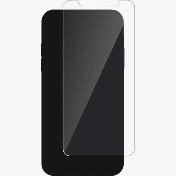 Tempered Glass Screen Protector for iPhone XS/X