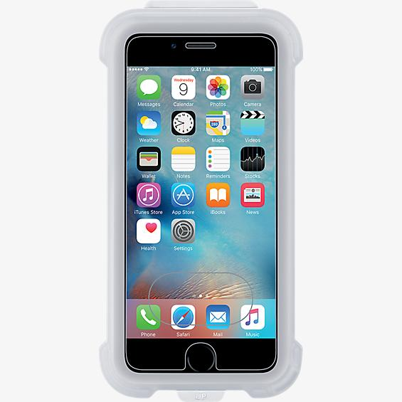 Tempered Glass Display Protector with Alignment Kit for iPhone 6/6s