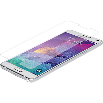 InvisibleShield Glass Screen-Galaxy Note 4