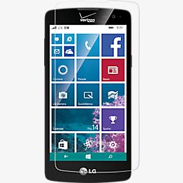 Tempered Glass Screen Protector for LG Lancet
