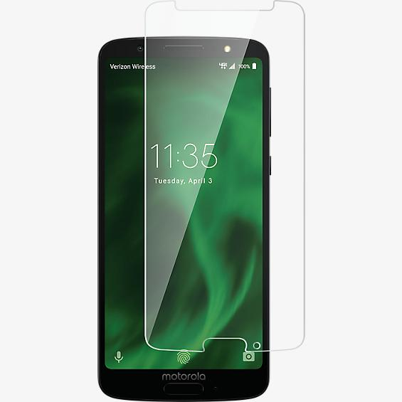Tempered Glass Screen Protector for moto g6