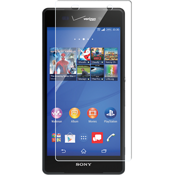 Tempered Glass Screen Protector for Sony Xperia Z3v