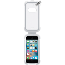 Tempered Glass Screen Protector with Applicator for iPhone SE