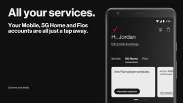 Get To Know The My Verizon App