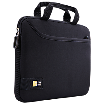 Case-Logic Carrying Case for 10 inch Tablets - Black