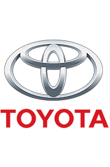 Toyota Connected Car