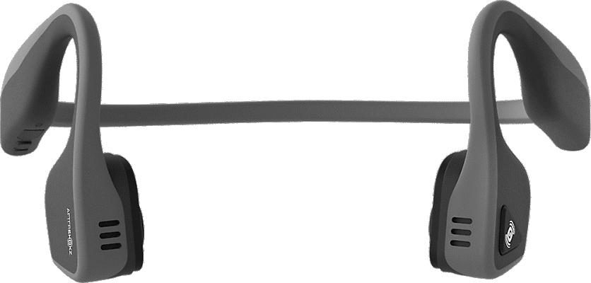 Trekz Titanium Open-Ear Wireless Bone Conduction Headphones