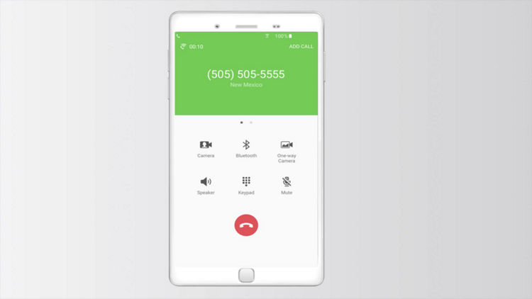 How to make wi fi calls on android smartphones verizon wireless greentooth Images