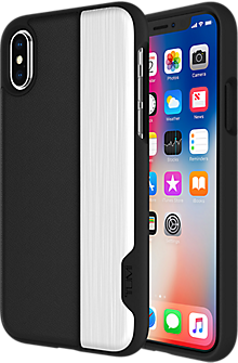 cheap for discount d48e8 9270a 2-PC Slider Case for iPhone XS/X