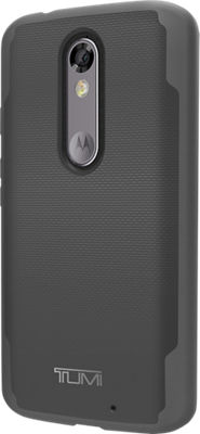 TUMI Coated Canvas Co-Mold Case for DROID Turbo 2