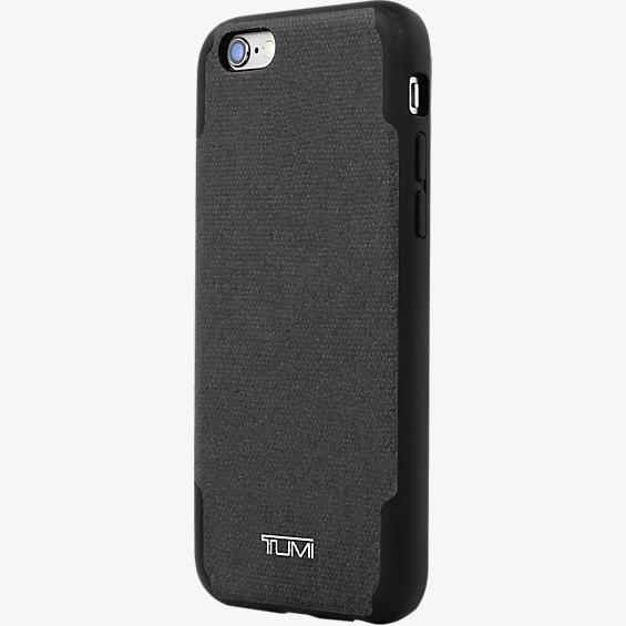 Coated Canvas Co-Mold Case for iPhone 6/6s