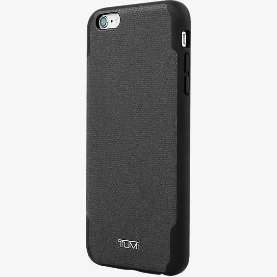Coated Canvas Co-Mold Case for iPhone 6 Plus/6s Plus