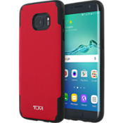 Coated Canvas Co-Mold Case for Samsung Galaxy S7 edge