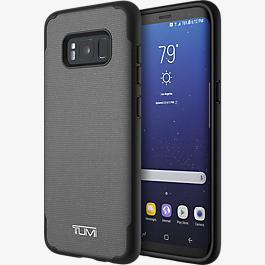 Coated Canvas Co-Mold Case for Samsung Galaxy S8