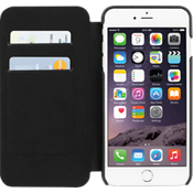 TUMI Folio for iPhone 6 Plus/6s - Leather Black