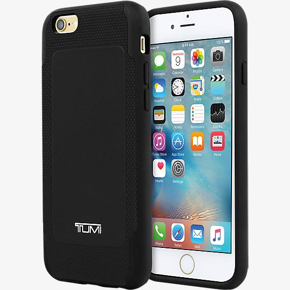 Full Grain Leather Co-Mold Case for iPhone 6/6s