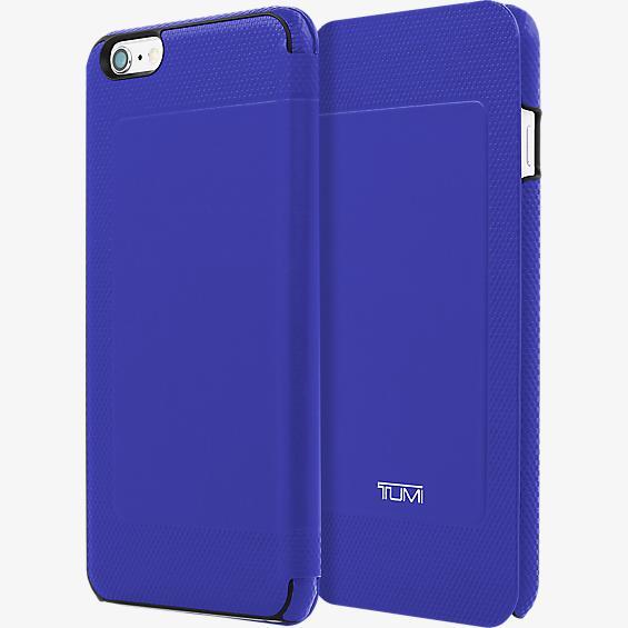 Full Grain Leather Folio for iPhone 6 Plus/6s Plus